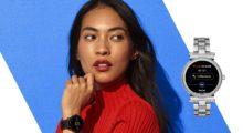 Google dělá drobné změny kolem chytrých hodinek
