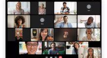 Facebook představuje Workplace Rooms, alternativu ke Slacku