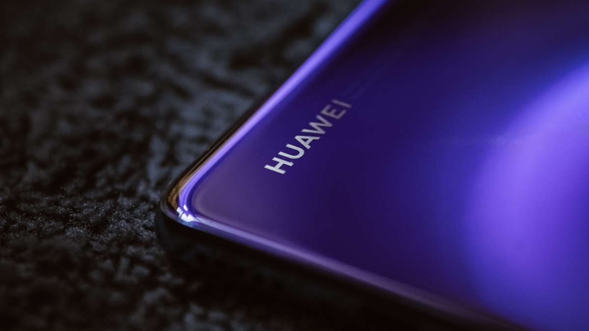 Huawei koketuje s konceptem véčka