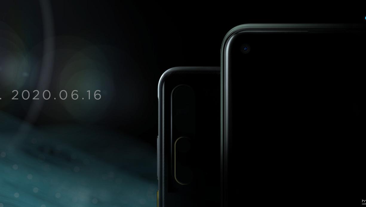 HTC Desire 20 Pro na první fotografii [aktualizováno]
