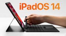 iPadOS 14.5 přináší vyhledávání emoji v klávesnici