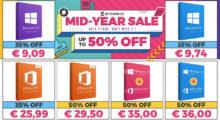 Polovina roku ve znamení slev na KeysWorlds – Microsoft produkty již od 9 eur! [sponzorovaný článek]