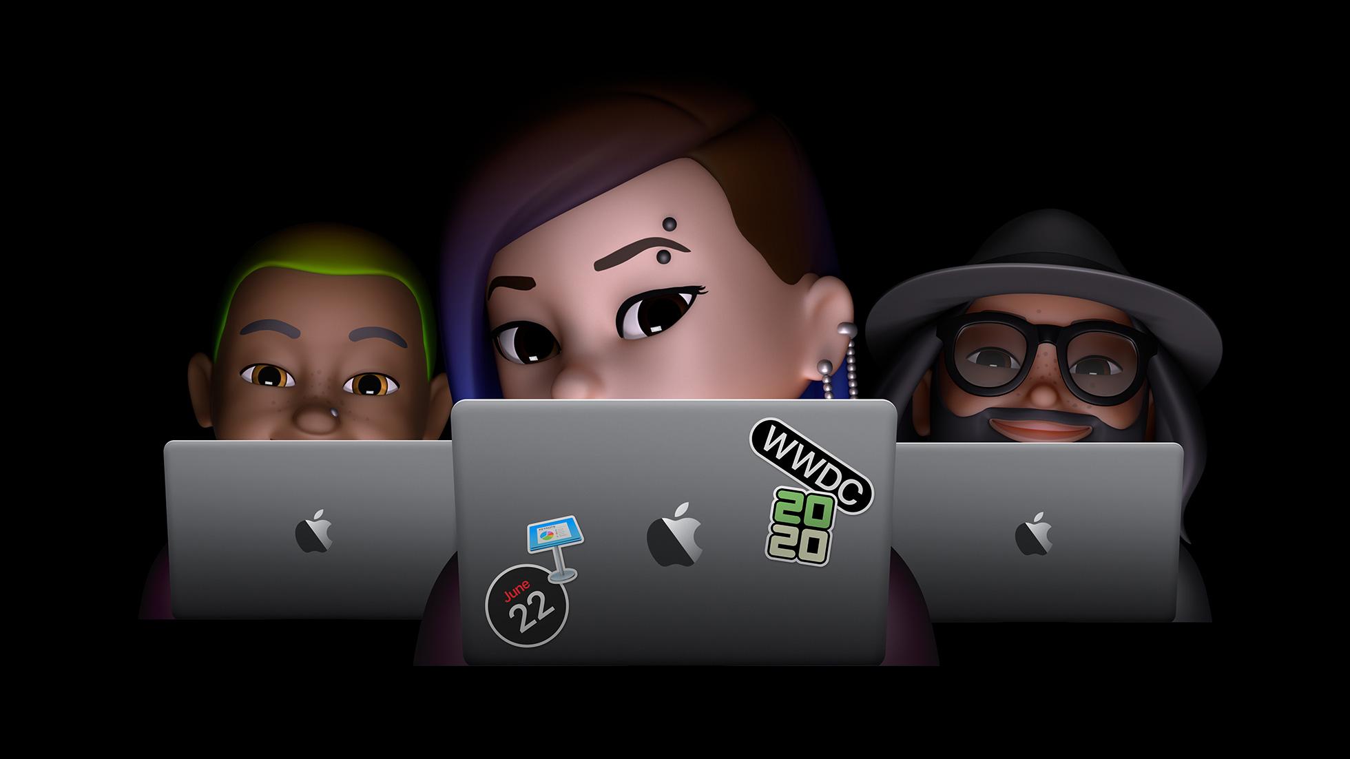 WWDC20 ve znamení softwaru, hardware nečekejte
