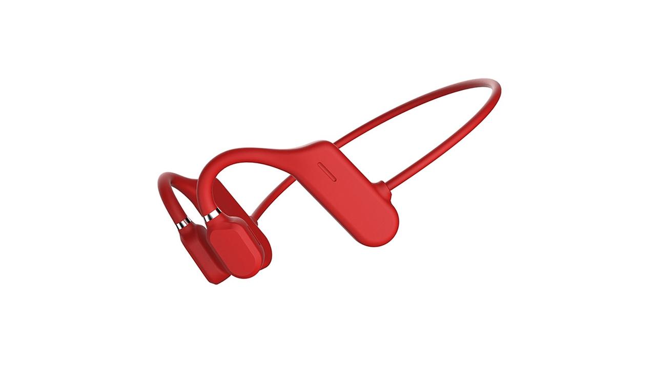 Bezdrátová sluchátka na uši a voděodolností jen za 332 Kč! [sponzorovaný článek]