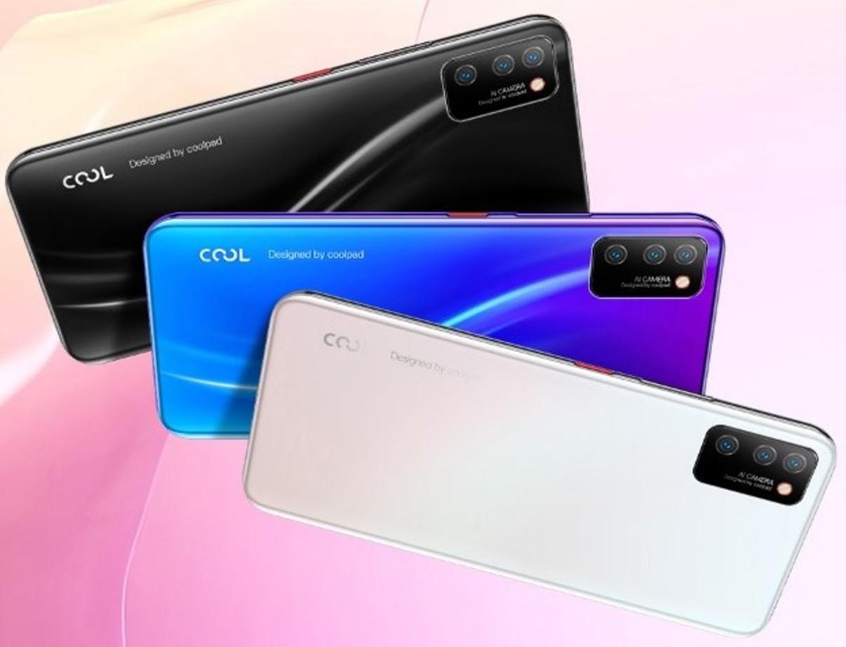Coolpad oficiálně oznamuje model Cool 10