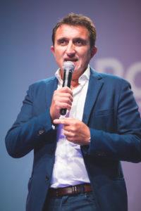 Djamel Agaoua Viber's CEO 853x1280x