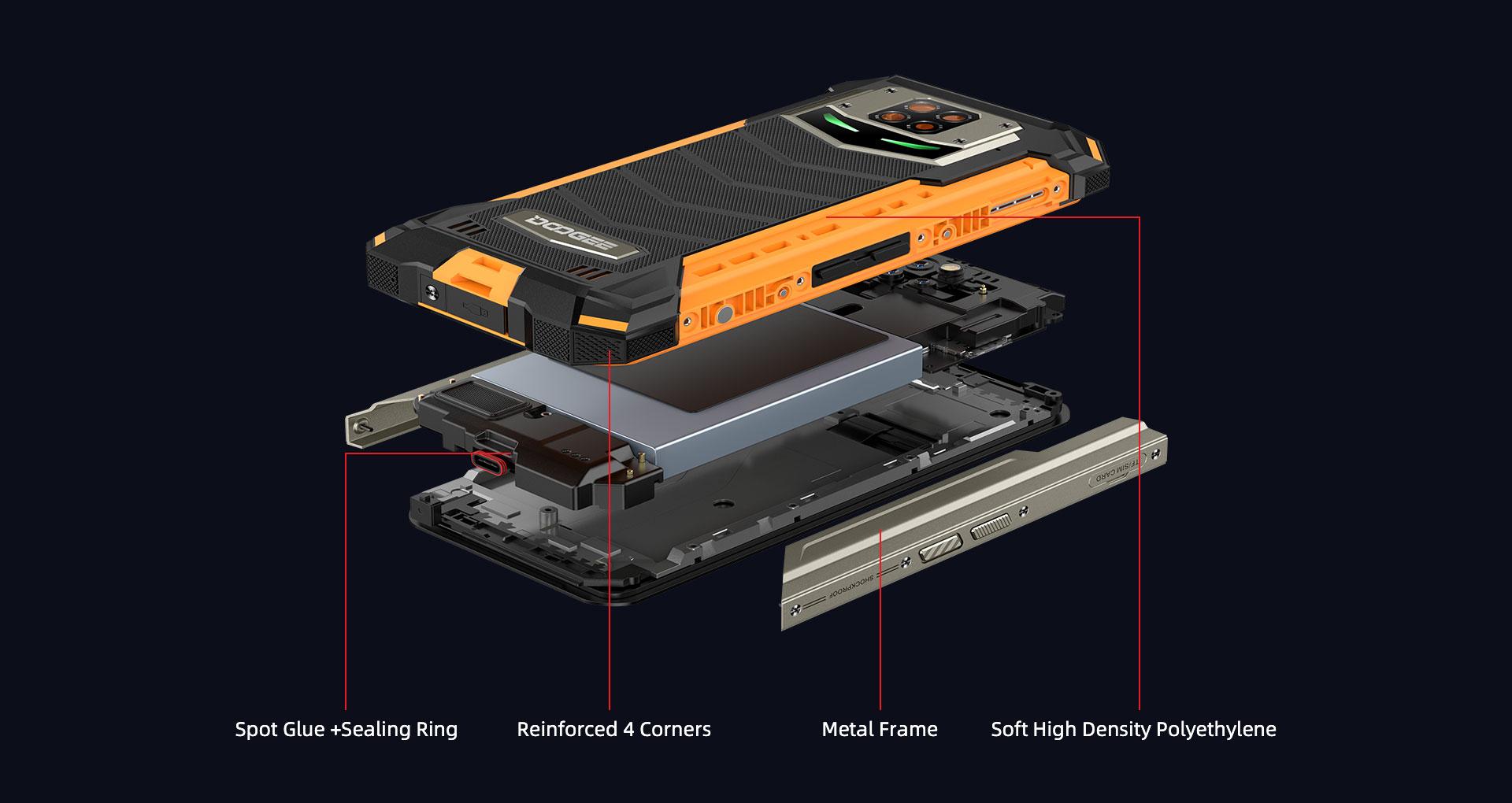 Doogee S88 Pro 6 1920x1020x