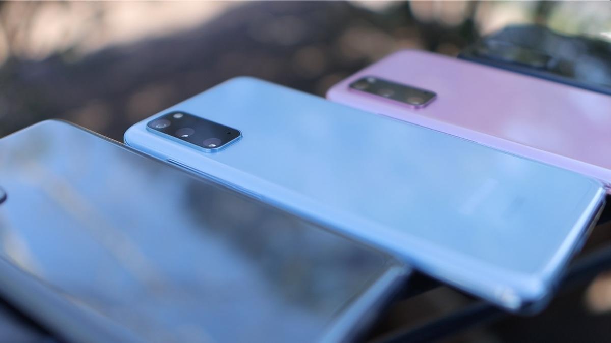 Telefony Samsung si teď můžete pořídit na splátky s 0% navýšením [sponzorovaný článek]