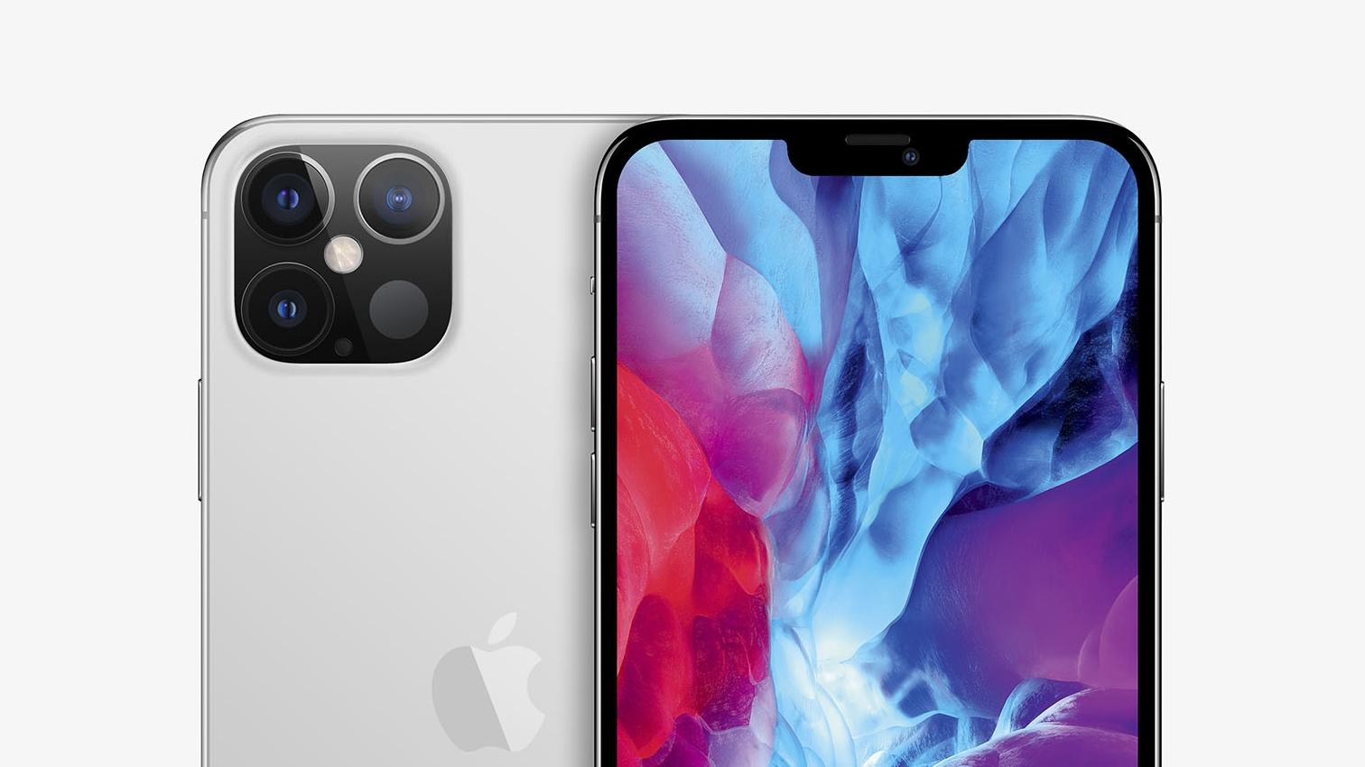 Nové iPhony 12 s úhlopříčkou 6,1 se začnou vyrábět dříve než ostatní