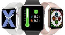 Fobase Air Pro – hodinky, co měří teplotu