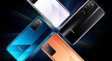 Honor X10 Max se poodhaluje na fotografiích [aktualizováno]