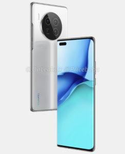 Huawei Mate 40 Pro 5K 4 2296x2818x