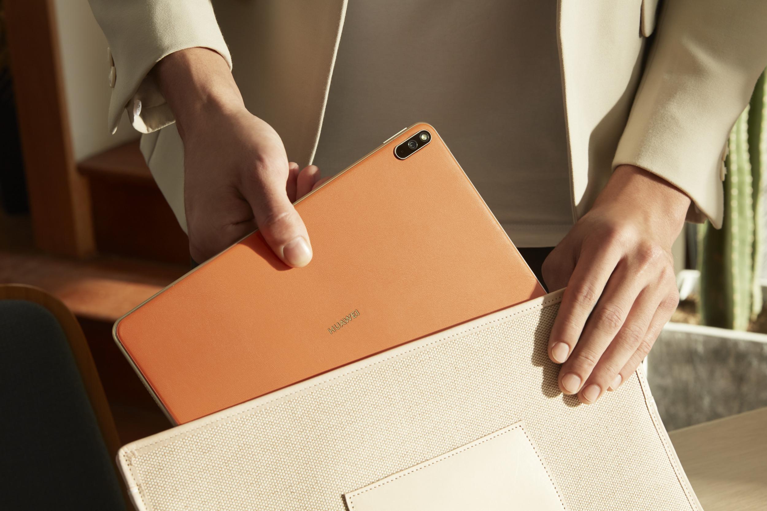 S chytrým tabletem můžete mít kancelář kdekoliv [sponzorovaný článek]