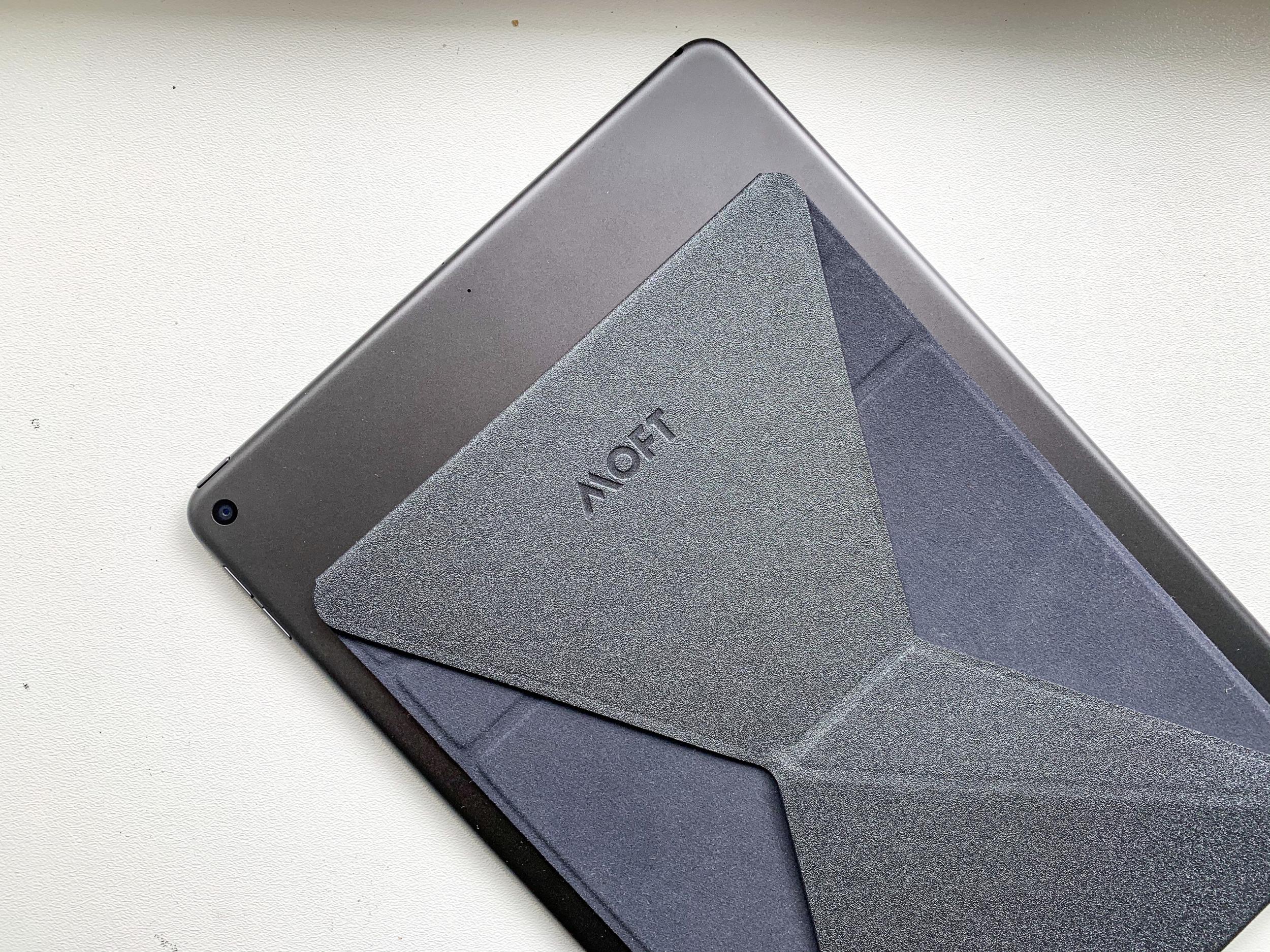 Moft X – skvělá alternativa k Apple příslušenství [recenze]