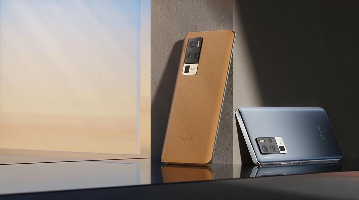 Oficiálně: Vivo X50 Pro zaujme novou stabilizací foťáku
