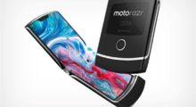 Motorola Razr nabídne 5G konektivitu a lepší kamery