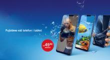 O2 nově pojistí mobily od jiných prodejců