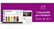 Získejte se Smarty EDU slevy na iPady a Macy [sponzorovaný článek]