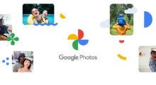 Google Fotky v novém na webu