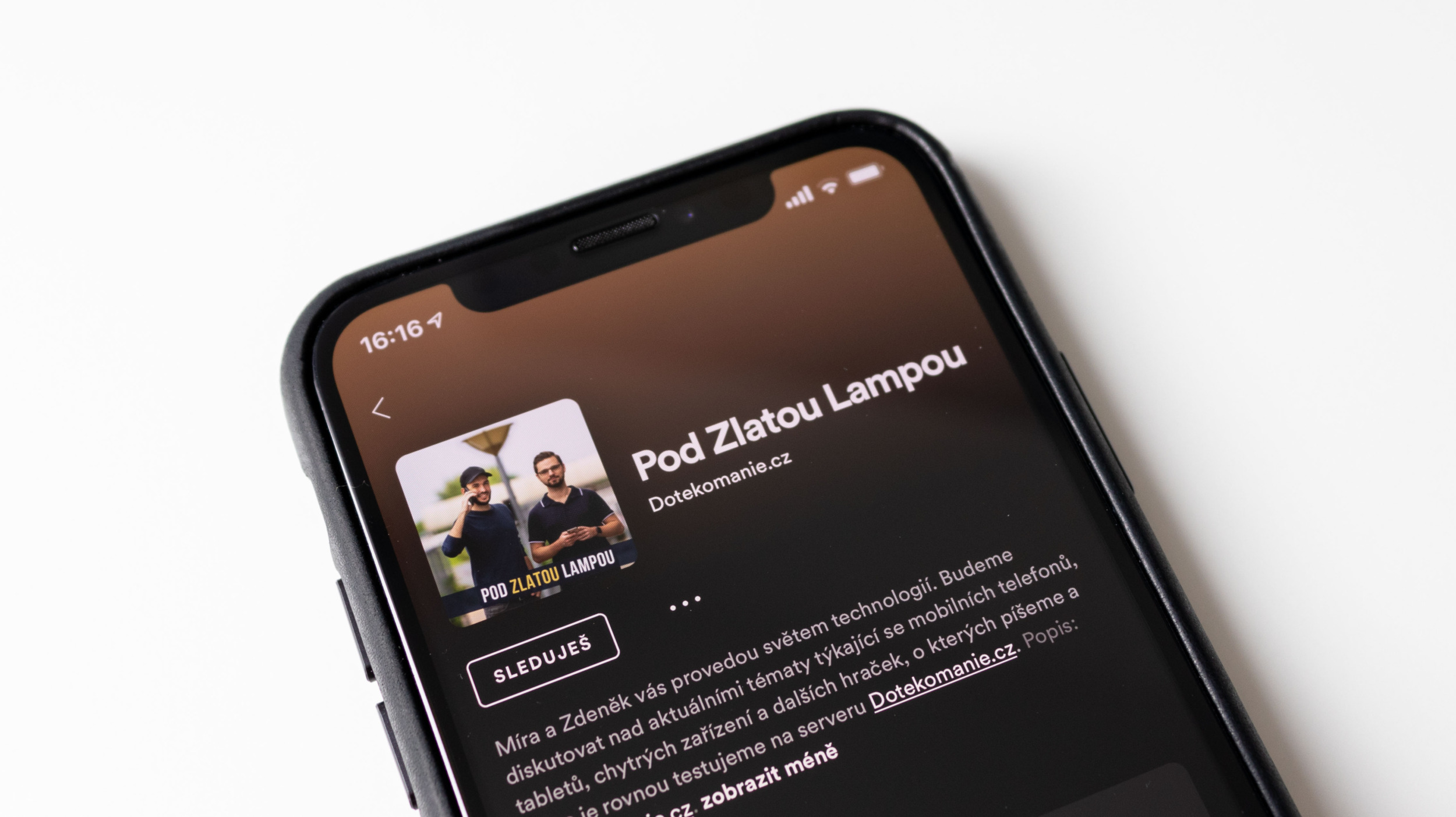 WWDC 2020: iOS 14 s Rothem Welldenem – Podcast #10