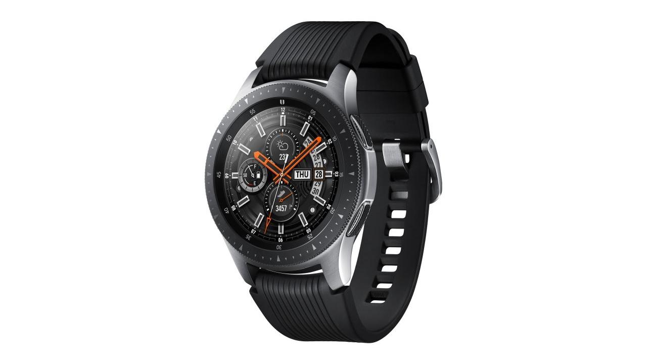Galaxy Watch 3 na obrázcích s rozsvíceným displejem [aktualizováno]