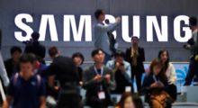 Samsung přejmenuje svůj Galaxy Fold
