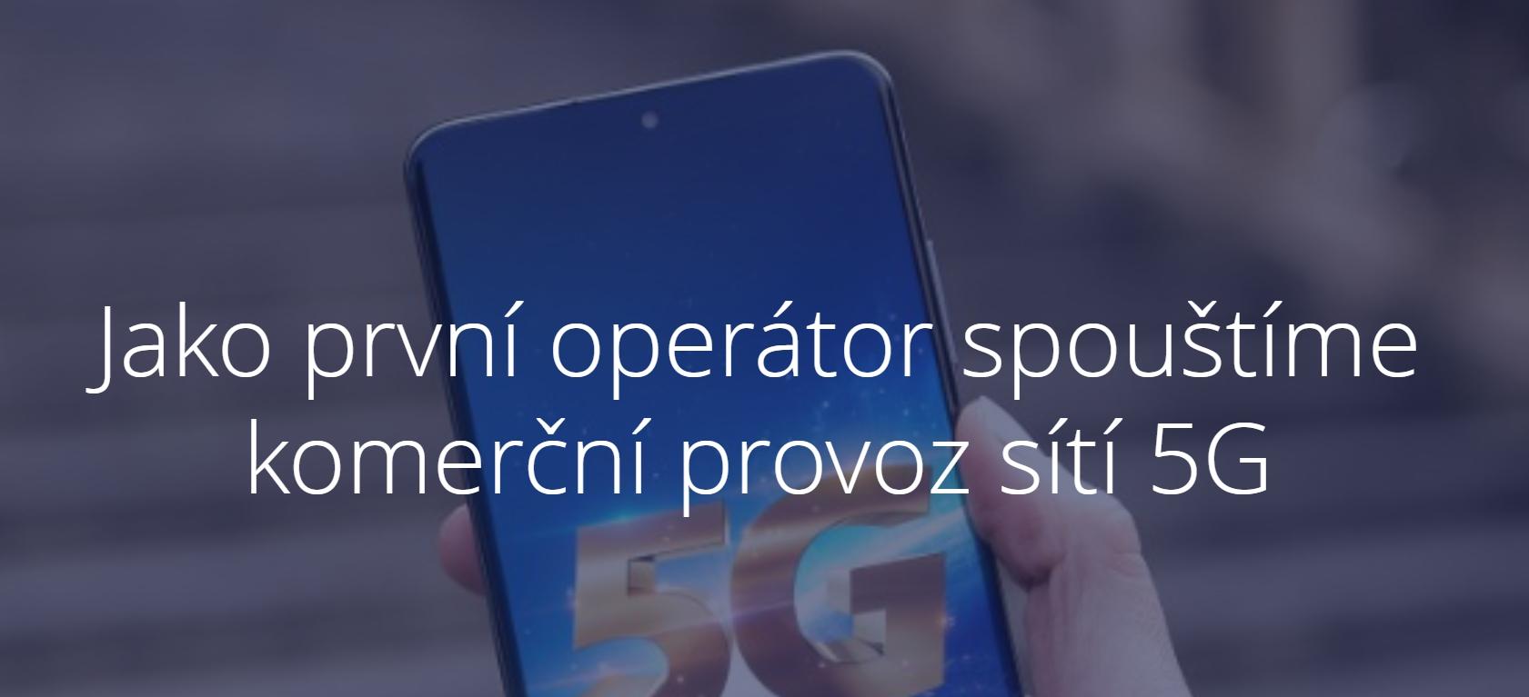 O2 spouští 5G pro zákazníky, ale nečekejte zázraky