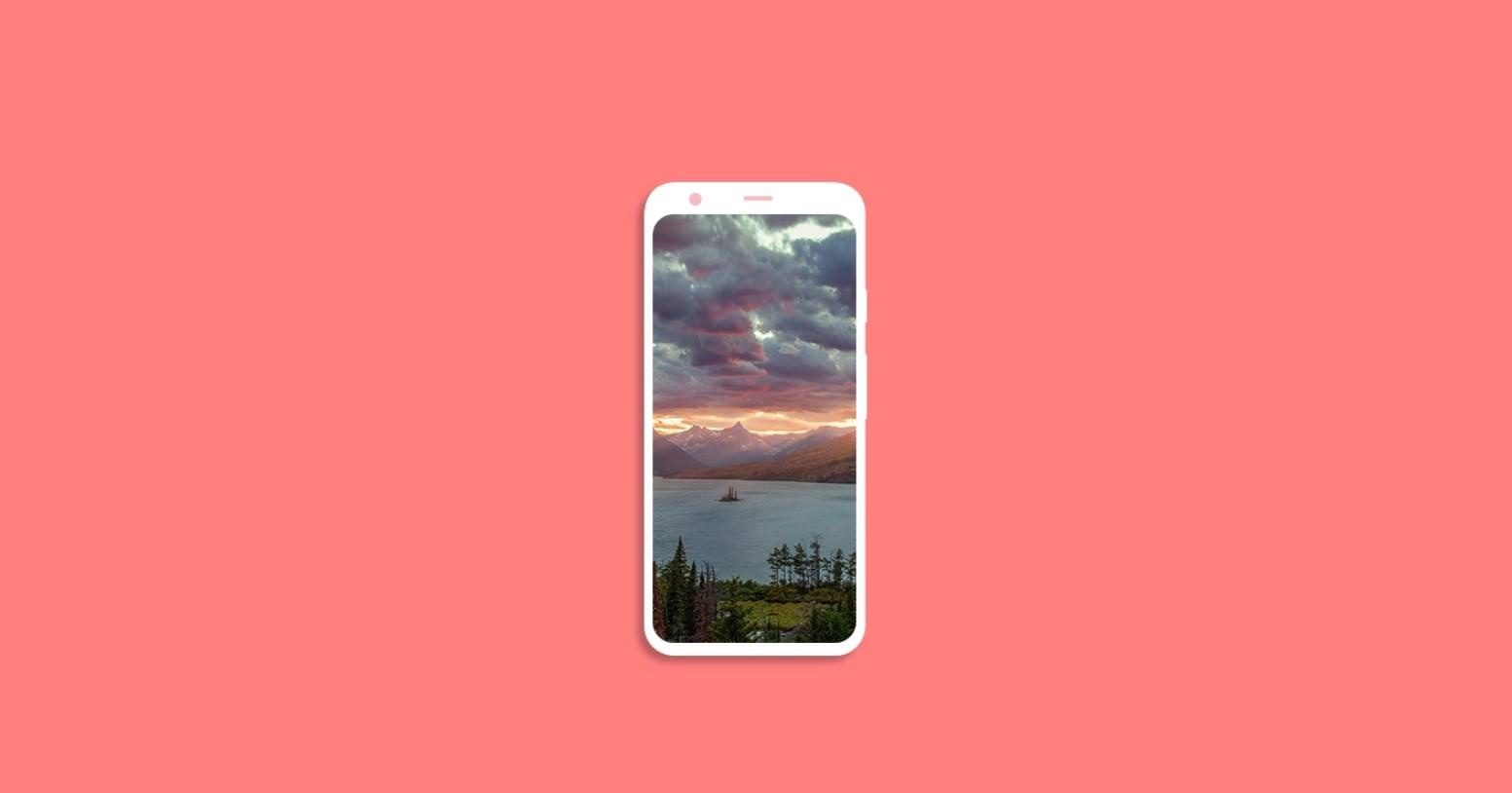 Některé tapety pro mobily mohou způsobit problémy [Android]