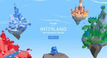 Google představil hru Interland, učí děti bezpečně používat internet