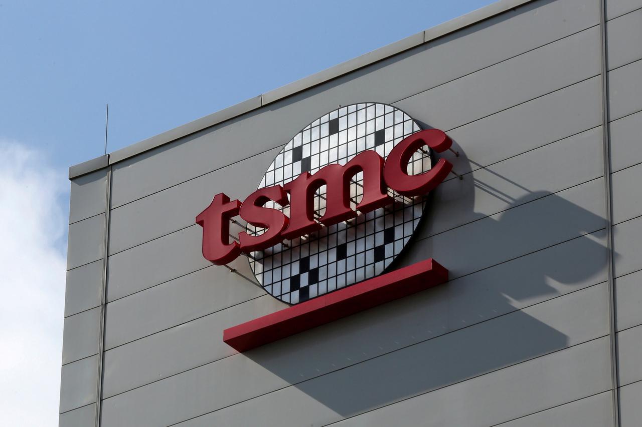 TSMC posune zkušební výrobu 3nm čipů