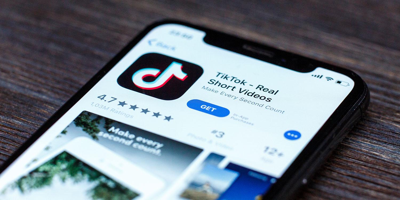 TikTok přináší novinky pro Family Pairing