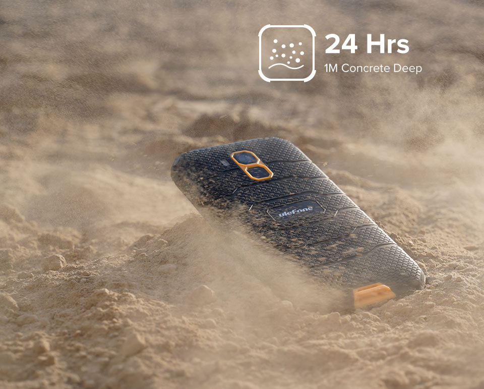 Ulefone Armor X7 Pro 3 960x771x