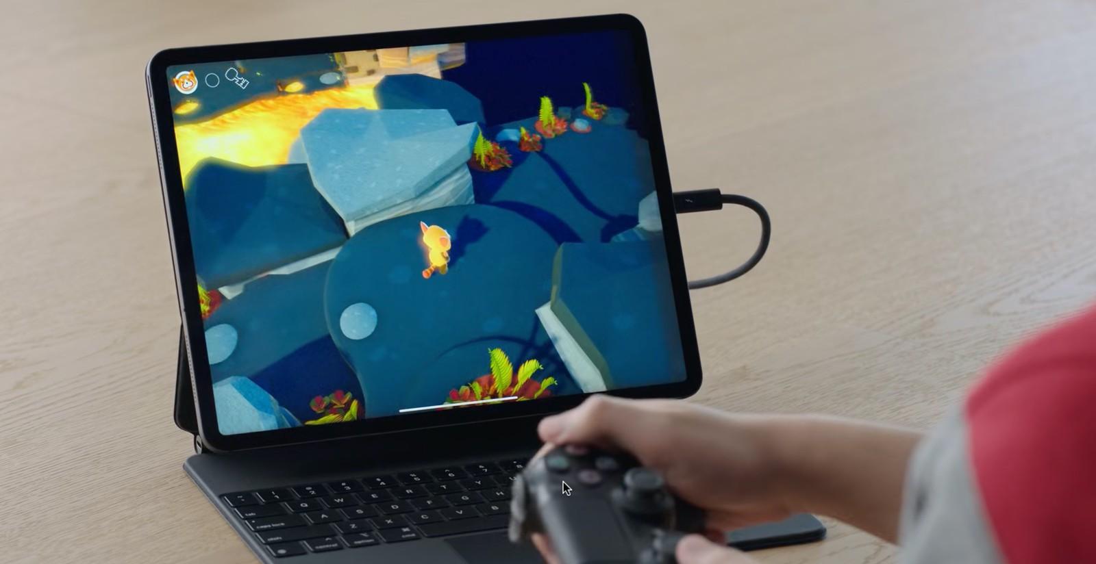 Uniklý návod iPadu Air 4 ukazuje, že by měl dostat TouchID, tenké rámečky a USB-C