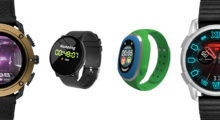 Chytré hodinky nově v obchodech – od 549 Kč a i pro děti