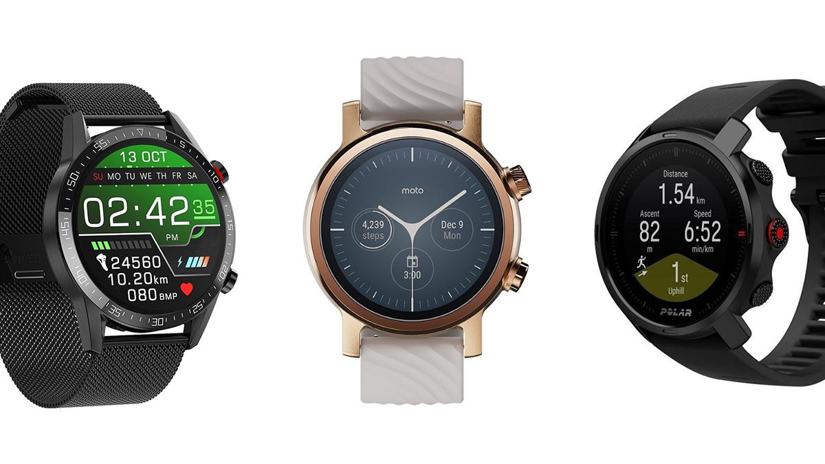 Chytré hodinky nově v obchodech – novinka Moto 360 a také levnější modely
