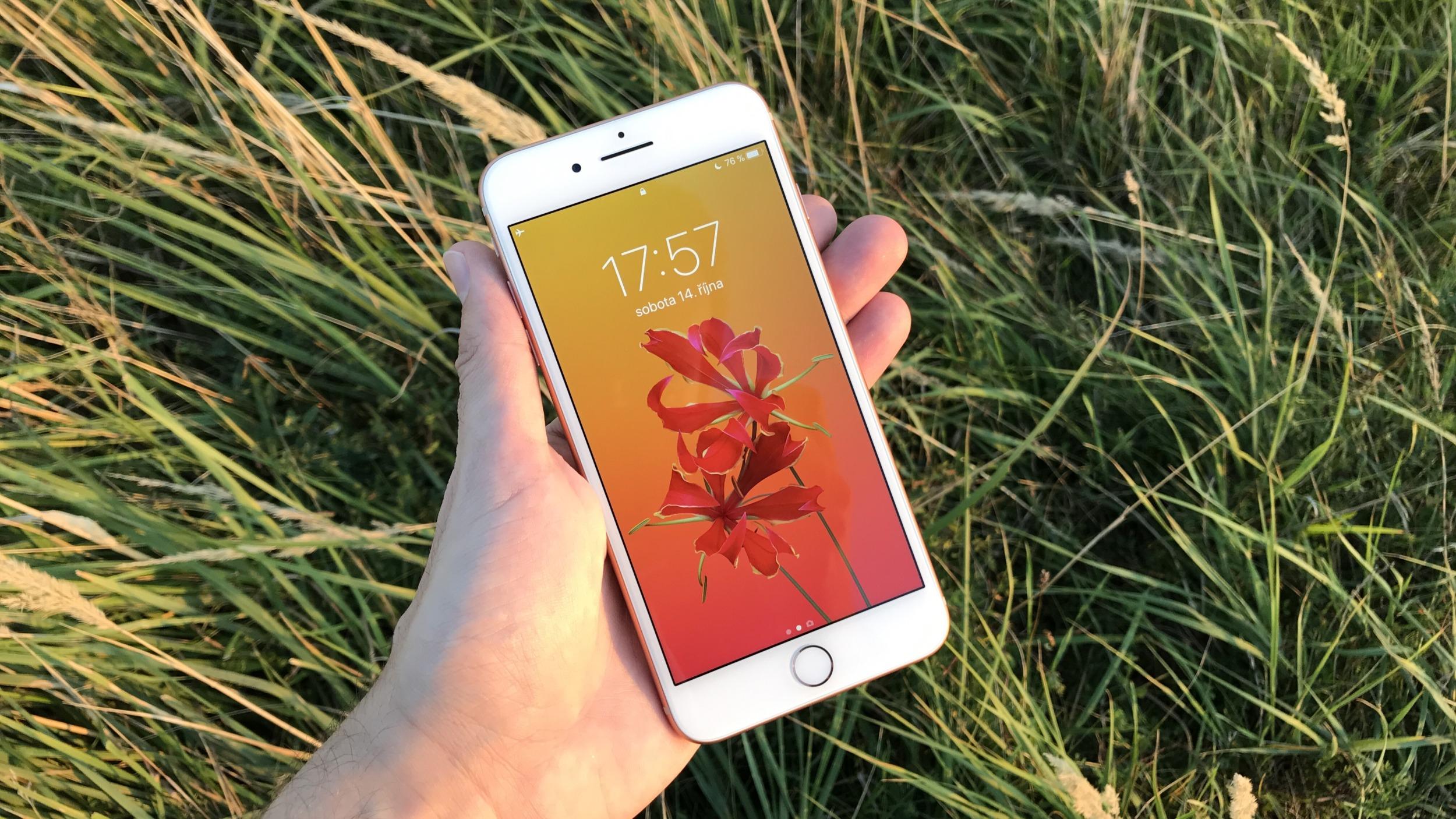 iPhone 8 Plus 2 4032x2267x