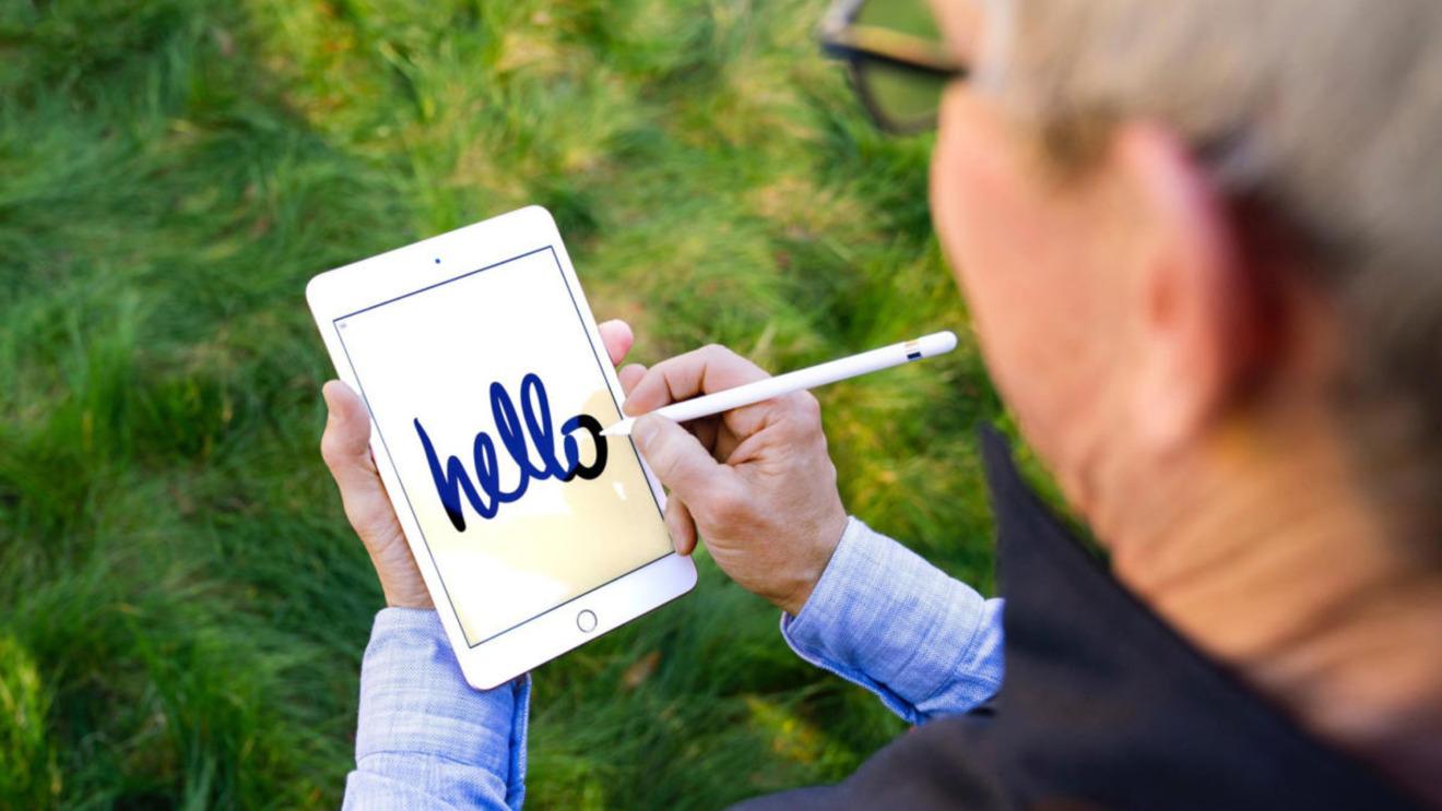 Nový iPad mini s úhlopříčkou 8,5 palce má dorazit příští rok na jaře