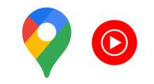 Google Mapy konečně podporují Youtube Music