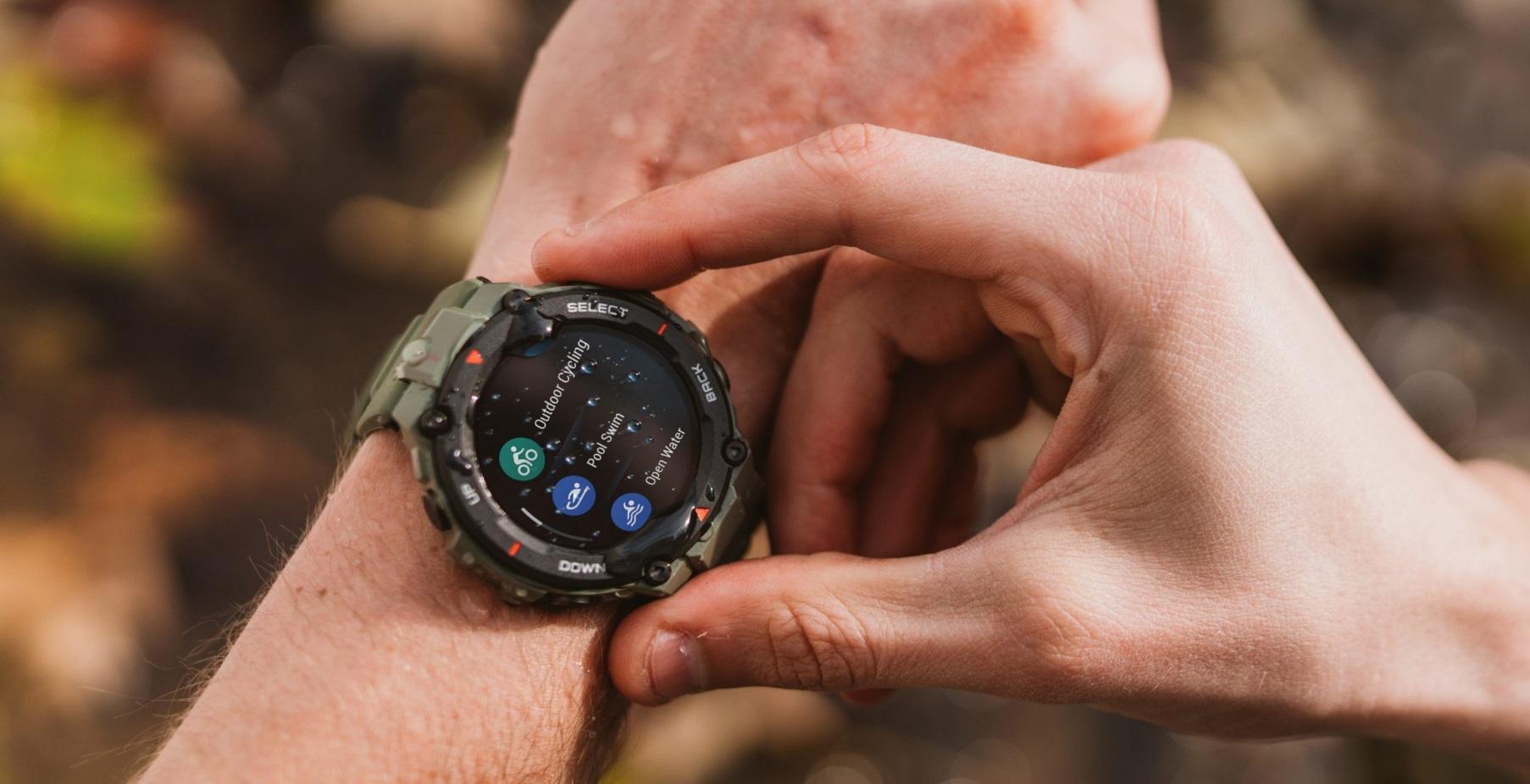 Chytré hodinky a vysavač od Xiaomi v akci! [sponzorovaný článek]