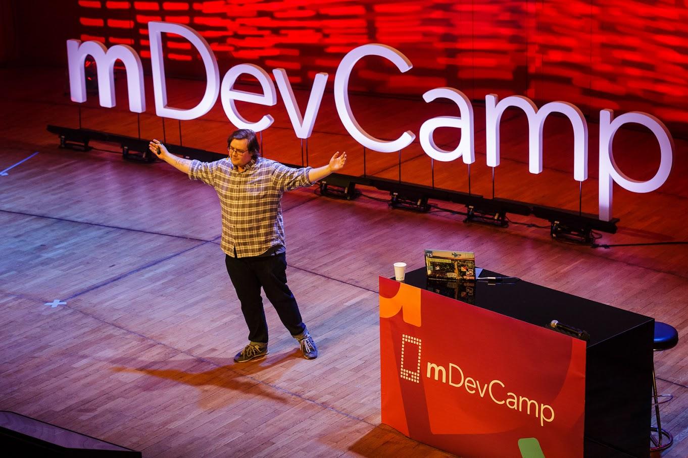mDevCamp 2020: Světové mobilní vývojářské špičky se sejdou v originálním 3D světě