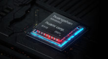 Do chytrých hodinek míří nový procesor Huangshan 2
