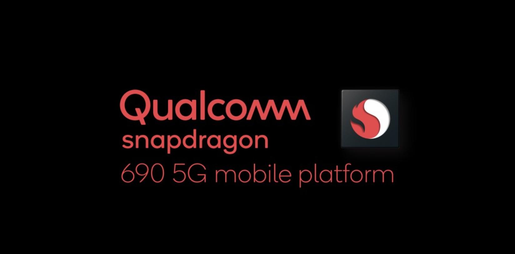 Snapdragon 690 je novinka s 5G pro masy