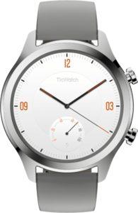 ticwatchc2plus brand white6 333x513x