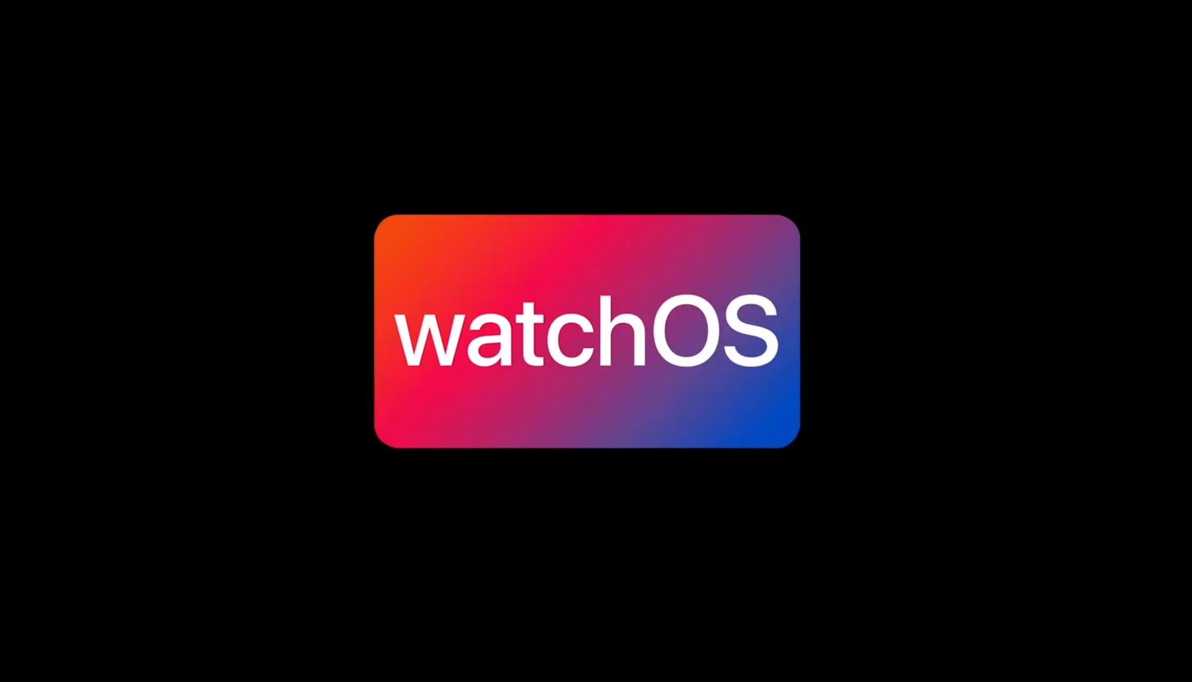 Force Touch končí s novým watchOS 7