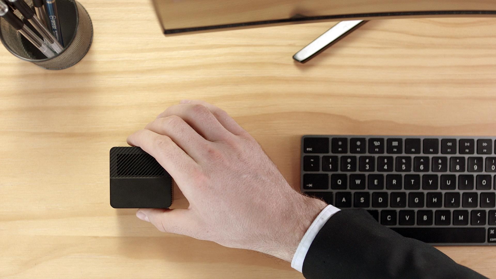 LarkBox mini PC míří na Indiegogo za nejnižší cenu! [sponzorovaný článek]