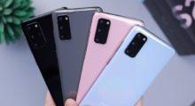 Samsung Galaxy S20 teď koupíte výhodněji než kdykoli předtím [sponzorovaný článek]