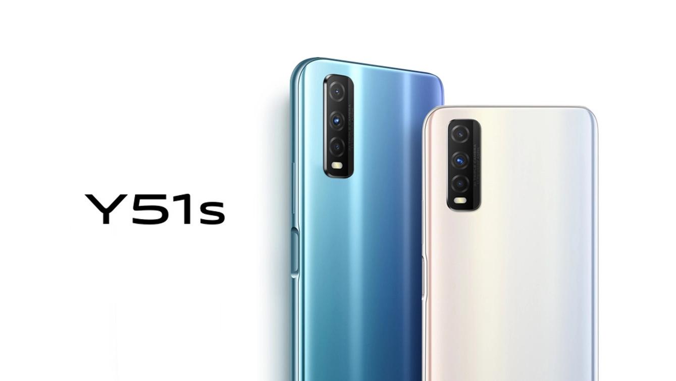 Vivo Y51s přichází s procesorem Exynos od Samsungu