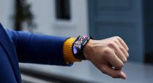 Nubia Watch jsou nové hodinky s ohebným displejem [aktualizováno]