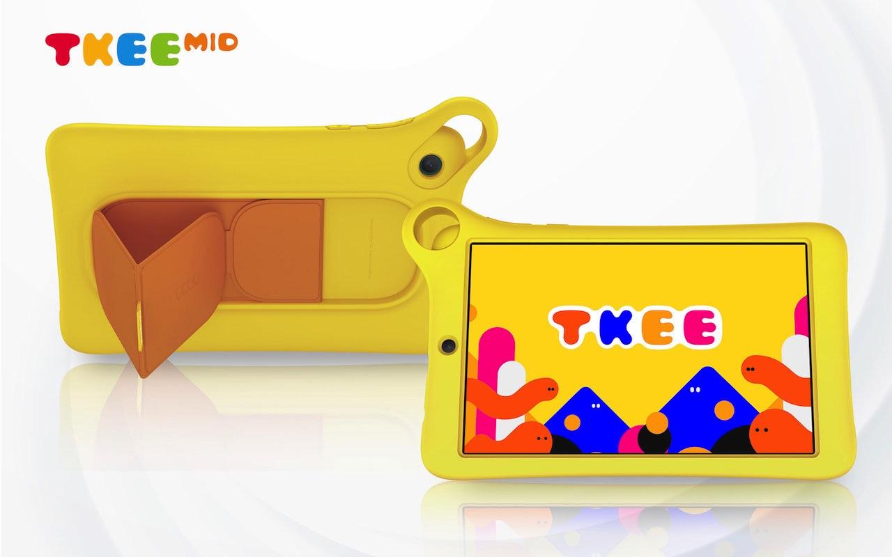 Alcatel TKEE MID 1280x800x
