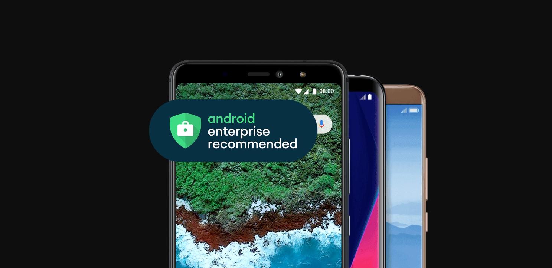 Google rozvolňuje pravidla u Android Enterprise